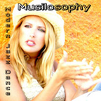 ''A blues pop soul album by Musilosophy
