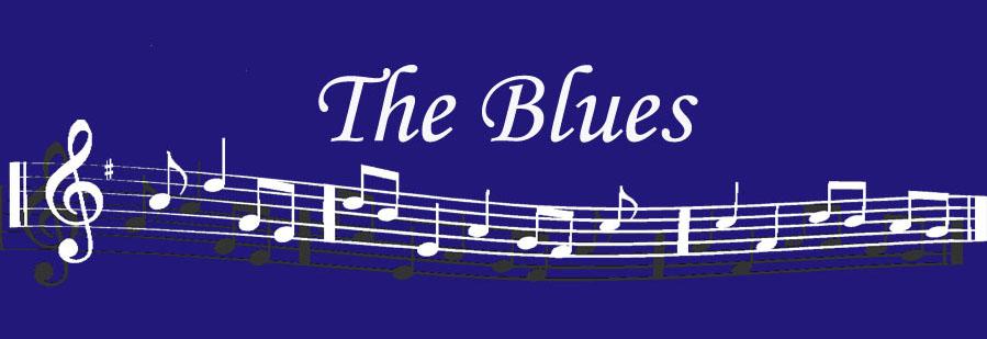 Blues maggiore : Accordi in Ogni Tonalità – Improvvisazione Musicale