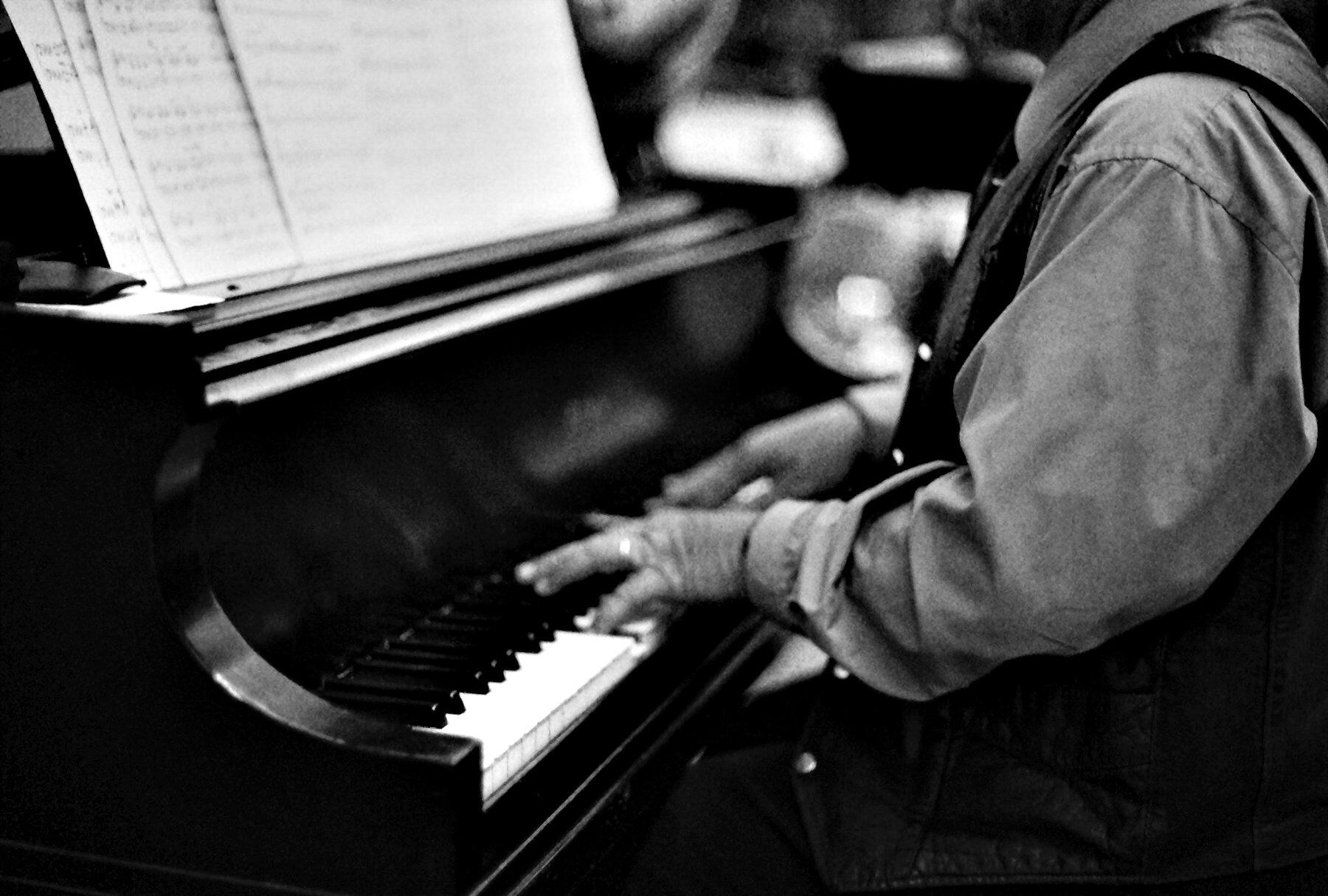 Improvvisare : tecnica jazz di improvvisazione