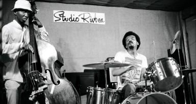 swing rhythm