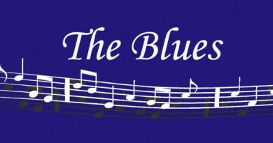 blues accordi maggiore