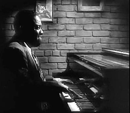 Tecnica di improvvisazione e pianoforte jazz