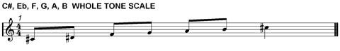 scala esatonale di tipo B
