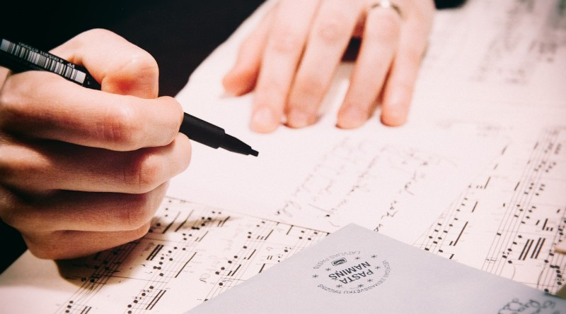 how to study music