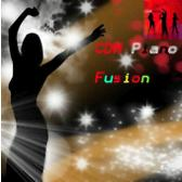 rhythm and blues piano album :- Fusion