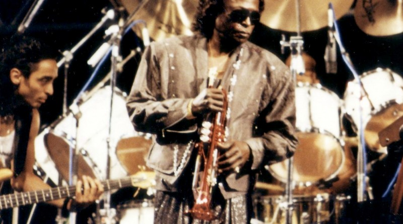 miles davis king of improvisation